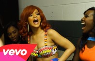 "Rihanna ""The Road To Talk That Talk (Part 1) [Documentary]"""