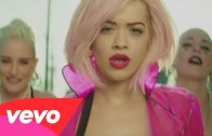 "Rita Ora ""I Will Never Let You Down"""