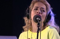 "Rita Ora ""Lover Of The Light (Live Cover)"""