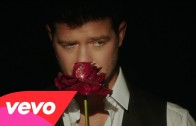 "Robin Thicke ""Feel Good"""