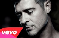 "Robin Thicke ""Get Her Back"""