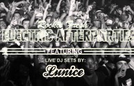 """Rockie Fresh Feat. Lunice  """"Electric Afterparties Trailer"""""""