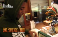 "Rockie Fresh ""Gets Diamond Rolex From Rick Ross"""