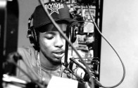 """Rockie Fresh """"Life On The Otherside: Road To Electric Highway Pt. II"""""""