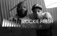 """Rockie Fresh """"Rockie Fresh – HNHH Exclusive Interview"""""""