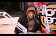 "Rockie Fresh ""Talks His Come-Up, Signing With Rick Ross Over Diddy"""