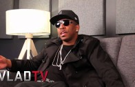 "Rocko ""Talks On T-Pain's Future Diss"""