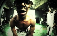 "Roscoe Dash ""Awesome"""