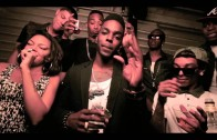"Roscoe Dash ""Everyday"""