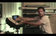 """Russell W. Howard """"Reconstructs Kanye & Jay-Z """"Otis"""" Beat"""""""