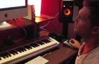 "Russell W. Howard ""Reconstructs Meek Mill & Rick Ross ""Ima Boss"" Beat"""