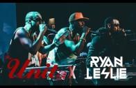 Ryan Leslie Brings Out G-Unit & Fabolous In NYC