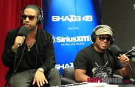 """Ryan Leslie """"Sway In The Morning Freestyle"""""""