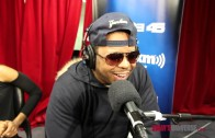 """Saigon """"Performs """"Let Me Run"""" On Sway In The Morning"""""""
