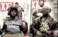 "Schoolboy Q ""Says He's Not A Weed Rapper, Talks A$AP Rocky & Wanting To Work w Snoop"""