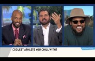 ScHoolboy Q – Schoolboy Q On ESPN's Highly Questionable