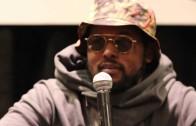 ScHoolboy Q – Schoolboy Q Talks Kendrick Lamar, BET, Cyphers & Oxymoron
