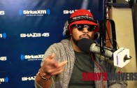 """Schoolboy Q """"Sway In The Morning Freestyle"""""""