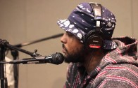 """Schoolboy Q """"Talks His Dislike For """"Hands On The Wheel,"""" Jay Rock & More"""""""