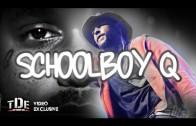 "Schoolboy Q ""Talks On His Music & Gangster Rap"""