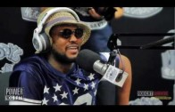 """Schoolboy Q """"Talks Upcoming """"Oxymoron"""" Album, Recording with 50 Cent, & More"""""""