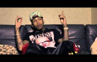 "Sean Brown Feat. Kid Ink ""Doin Nothin """