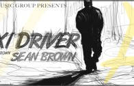 "Sean Brown ""Taxi Driver"""