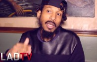 """Shyne """"Calls Out President Obama For Not Stopping Chicago Violence"""""""