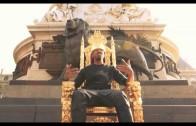 "Shyne ""King Of NYS (Kendrick Response)"""