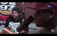"Slaughterhouse ""On Hot 97 In The Morning"""