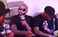 "Slaughterhouse ""Talk Album, If They Feel Underrated & BET Cypher"""