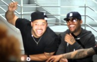"Slaughterhouse ""Welcome To: OUR HOUSE Tour (Episode 3)"""