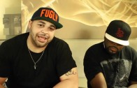 "Slaughterhouse """"Welcome To: OUR HOUSE"" Tour (Episode 8)"""