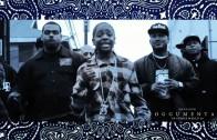 "Snoop Dogg ""Behind The Scenes of ""Gangbang Rookie"" Shoot"""
