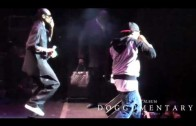 """Snoop Dogg """"Doggumentary Tour: New Jersey with Redman """""""