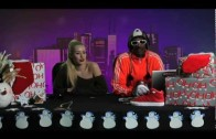 "Snoop Dogg ""Double G News Network: GGN Ep. 19 – Holiday Edition """