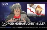 """Snoop Dogg """"Double G News Network: GGN Ep. 8 – Snakeskin v. Gator """""""