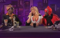 "Snoop Dogg ""Double G News Network GGN Ep. 9 (Tribute to Bishop Don Magic Juan)"""