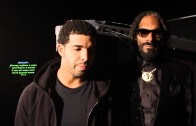 "Snoop Dogg Feat. Drake & Cori B ""No Guns Allowed (BTS)"""