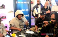 """Snoop Dogg Feat. Hit-Boy """"Cyphers On Sway In The Morning"""""""
