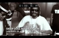 "Snoop Dogg Feat. Kendrick Lamar, YG, Kurupt, DJ QUICK, X to tha Z, and E-40 ""West Coast BET Cypher (Preview)"""