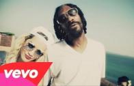 "Snoop Dogg Feat. Rita Ora ""Torn Apart"""