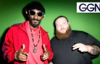 """Snoop Dogg """"GGN: With Action Bronson"""""""