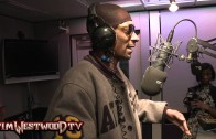"""Snoop Dogg """"Interview With Tim Westwood"""""""