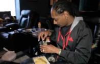 Snoop Dogg Previews New Pharell Collaboration
