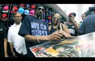 """Snoop Dogg """"""""Road To Riches"""" [Doggisodes #5]"""""""