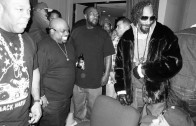 "Snoop Dogg ""Snoop Lion's 'Reincarnated' Screening Event"""