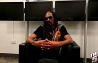 "Snoop Dogg ""Speaks On Kendrick Lamar's ""Control"" Verse"""