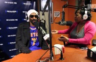 """Snoop Dogg """"Sway In The Morning Freestyle"""""""
