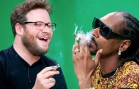 Snoop Dogg Talks Game Of Thrones With Seth Rogen On GGN